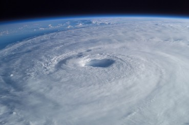 Hurricane Irene May Hit Data Center