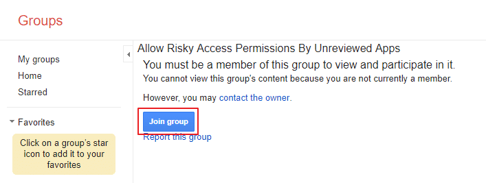 risky-access-group
