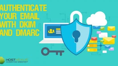 Authenticating Email With DKIM And DMARC